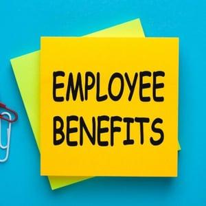 hvac employee benefits