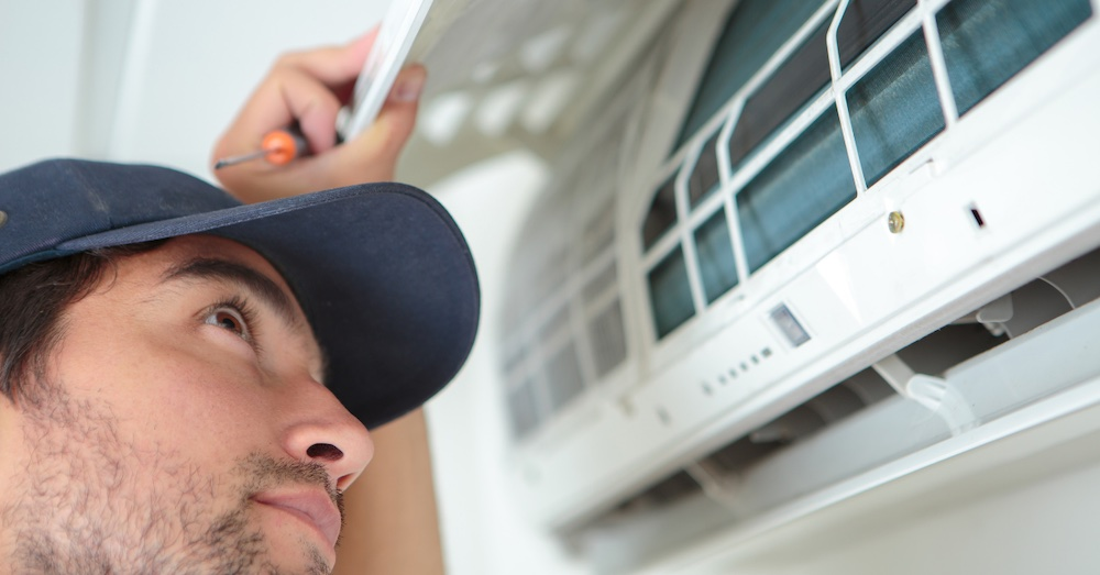 Ductless-HVAC-Systems