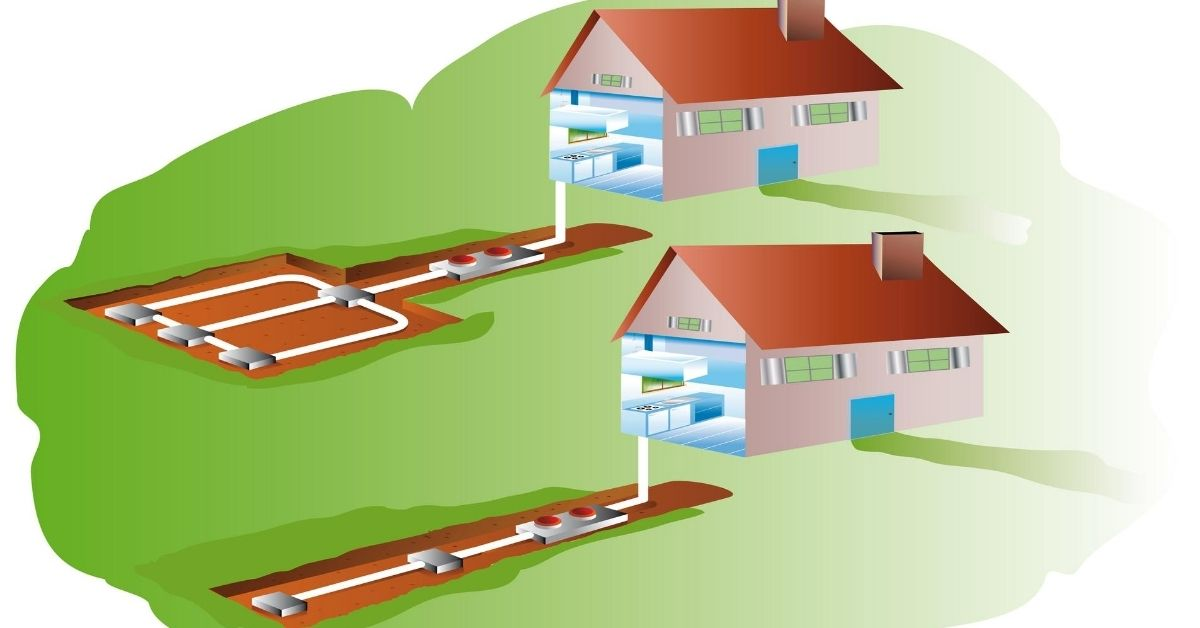 Geothermal HVAC Technology