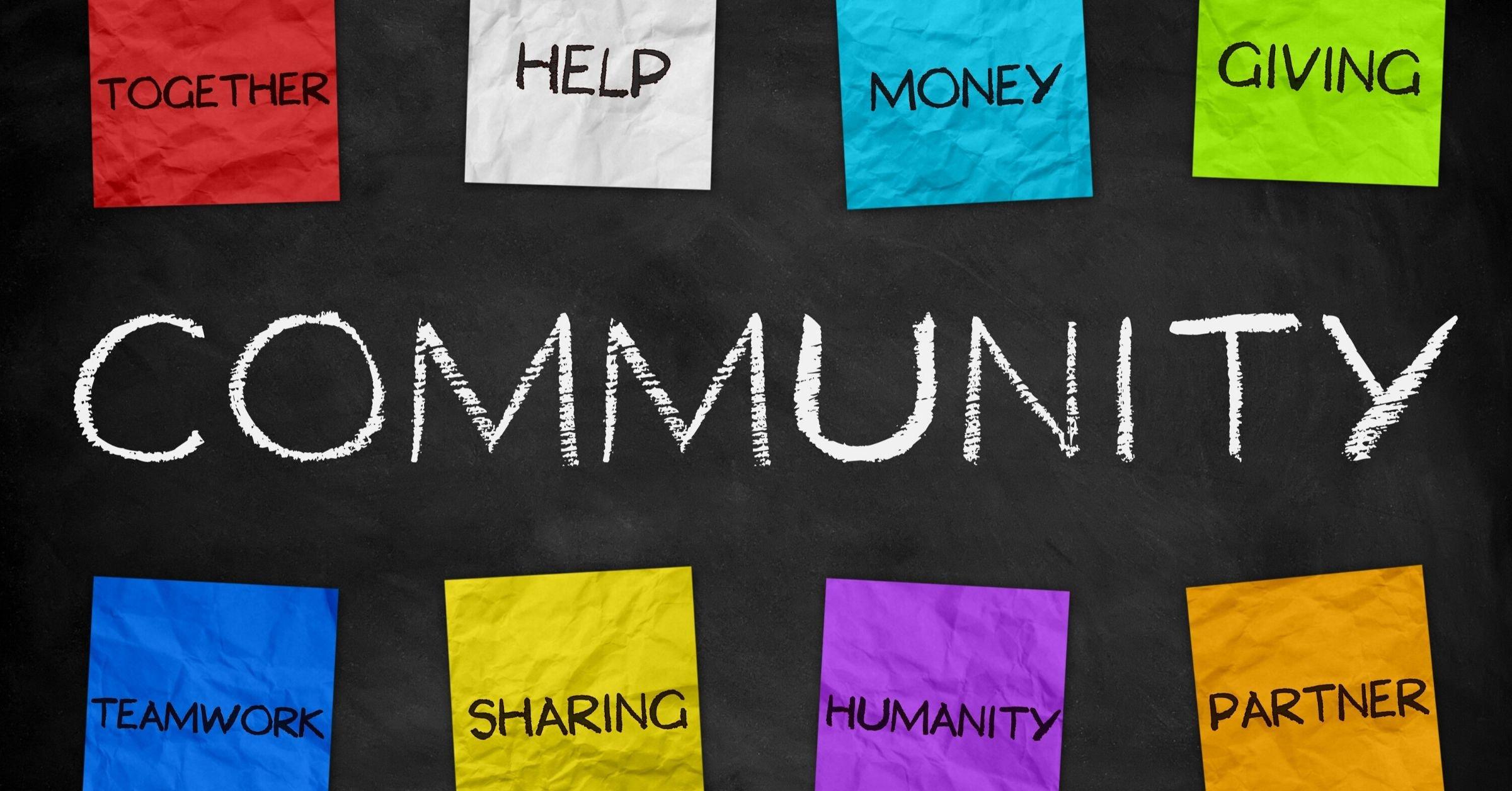 community-commitment