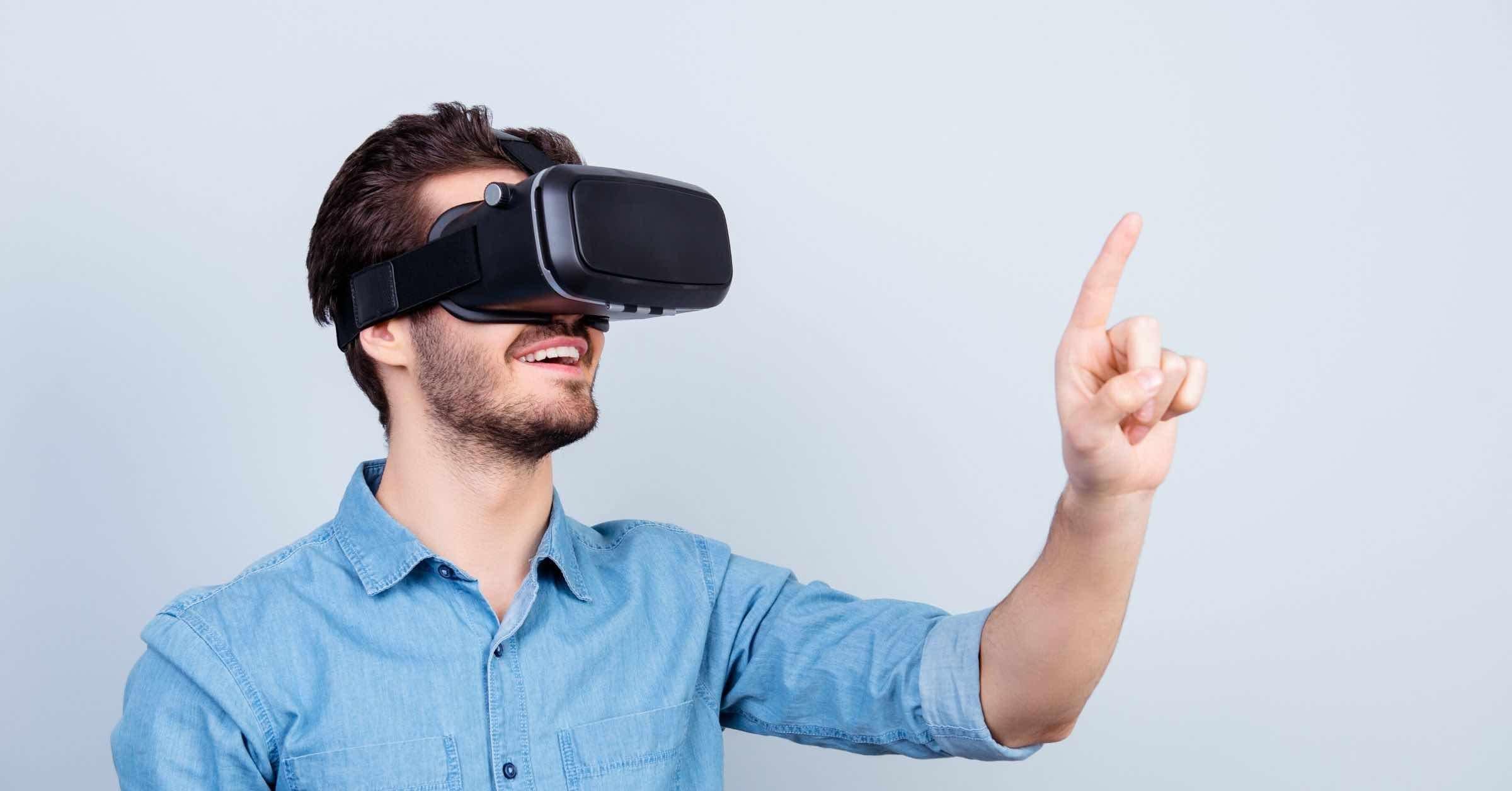 VR HVAC training